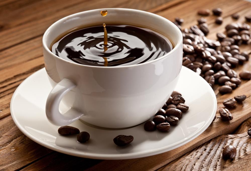 Kawa mielona i ekspresy do kawy