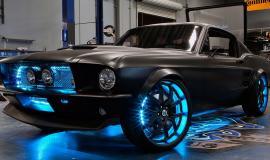 Produkcja lakierów samochodowych