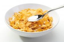 Kariera płatków śniadaniowych